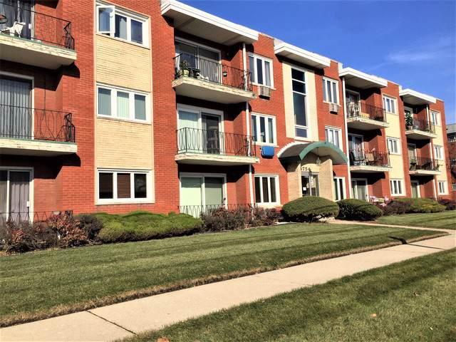 4754 W 101st Street 4B, Oak Lawn, IL 60453 (MLS #10578743) :: The Wexler Group at Keller Williams Preferred Realty