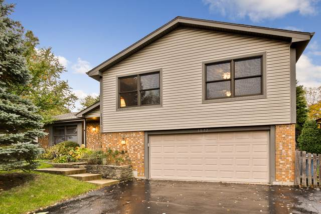 1072 Partridge Lane, Lake Zurich, IL 60047 (MLS #10578757) :: The Wexler Group at Keller Williams Preferred Realty