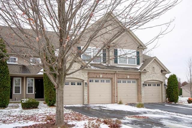1878 Turtle Creek Drive, Aurora, IL 60503 (MLS #10578818) :: O'Neil Property Group
