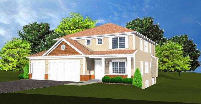 336 W Helen Road, Palatine, IL 60067 (MLS #10578824) :: Helen Oliveri Real Estate