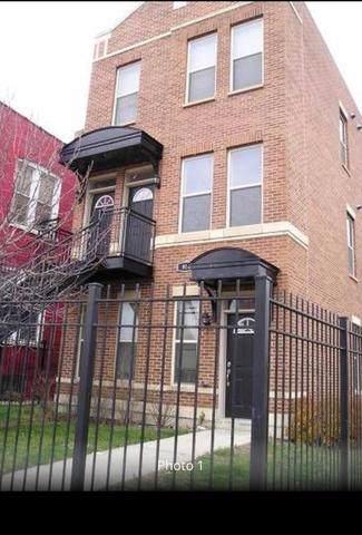 925 S Kedzie Avenue #1, Chicago, IL 60612 (MLS #10578838) :: Baz Realty Network | Keller Williams Elite