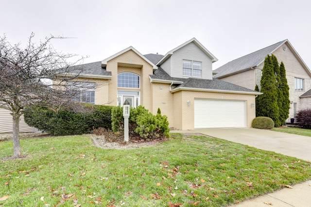2503 Prairieridge Place, Champaign, IL 61822 (MLS #10578856) :: Helen Oliveri Real Estate