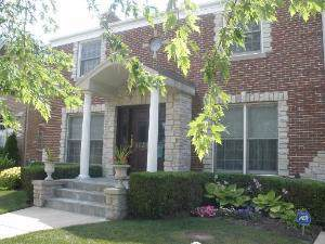 6532 N Trumbull Avenue, Lincolnwood, IL 60712 (MLS #10578858) :: The Perotti Group | Compass Real Estate