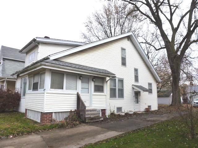 614 N Grant Street, CLINTON, IL 61727 (MLS #10578896) :: Lewke Partners