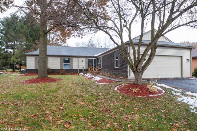 6163 Fireside Drive, Rockford, IL 61114 (MLS #10578930) :: Touchstone Group