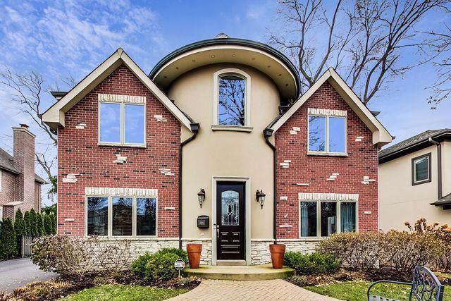 1121 Linden Avenue, Deerfield, IL 60015 (MLS #10578944) :: Property Consultants Realty