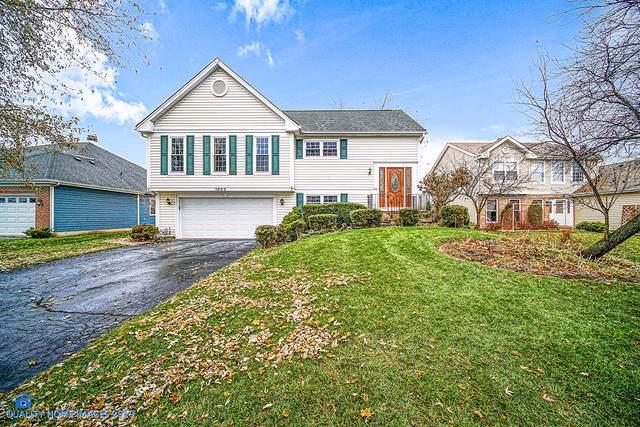 1002 Longford Road, Bartlett, IL 60103 (MLS #10578960) :: Angela Walker Homes Real Estate Group