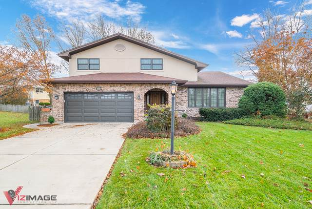 12065 Murvey Drive, Orland Park, IL 60467 (MLS #10579007) :: The Wexler Group at Keller Williams Preferred Realty
