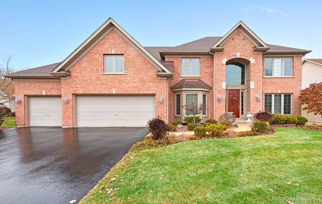 2479 Alamance Drive, West Chicago, IL 60185 (MLS #10579019) :: The Perotti Group | Compass Real Estate