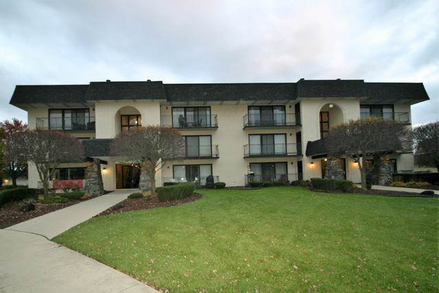 7443 Ponderosa Court #2, Orland Park, IL 60462 (MLS #10579027) :: The Wexler Group at Keller Williams Preferred Realty