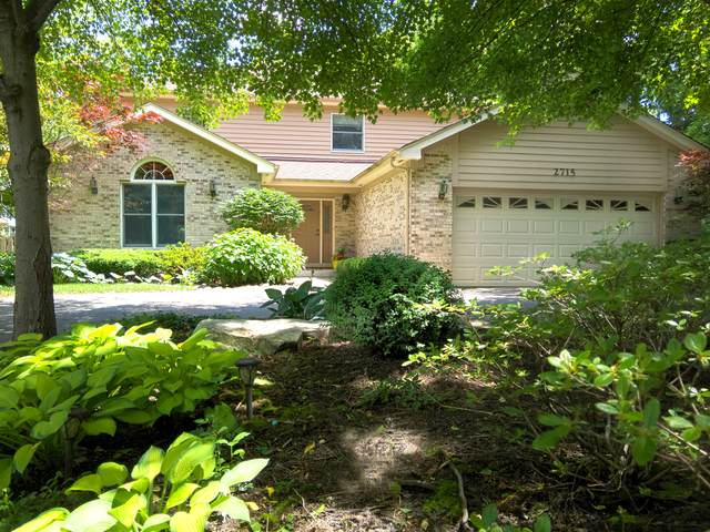 2715 N Arlington Heights Road, Arlington Heights, IL 60004 (MLS #10579053) :: Touchstone Group