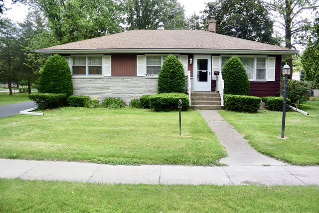 310 S Madison Street, Oswego, IL 60543 (MLS #10579060) :: The Wexler Group at Keller Williams Preferred Realty