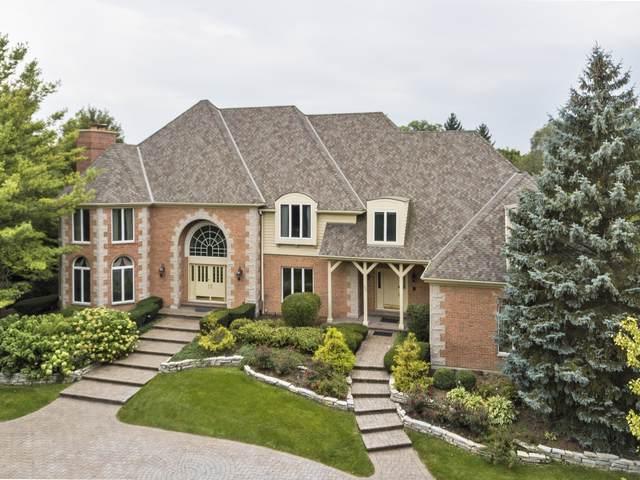 38 Polo Drive, South Barrington, IL 60010 (MLS #10579063) :: Ani Real Estate