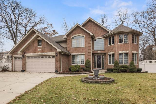 453 Hiawatha Trail, Wood Dale, IL 60191 (MLS #10579065) :: The Wexler Group at Keller Williams Preferred Realty