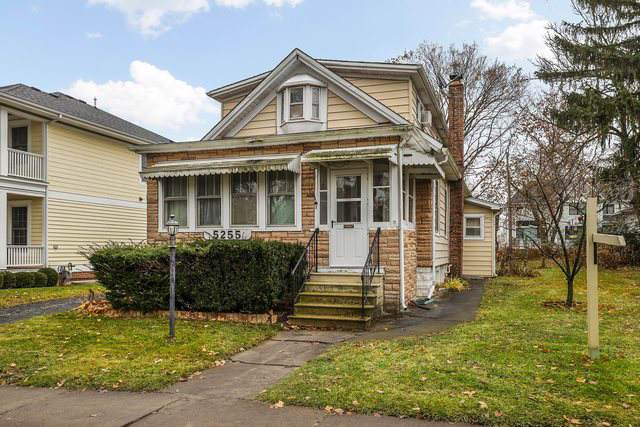 5255 Carpenter Street, Downers Grove, IL 60515 (MLS #10579066) :: O'Neil Property Group