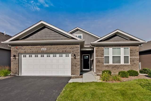 6476 Doral Drive, Gurnee, IL 60031 (MLS #10579087) :: Helen Oliveri Real Estate