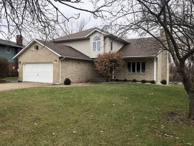861 Knottingham Drive, Ottawa, IL 61350 (MLS #10579096) :: Berkshire Hathaway HomeServices Snyder Real Estate