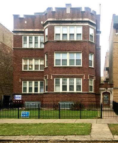 6736 S Chappel Avenue, Chicago, IL 60649 (MLS #10579101) :: The Wexler Group at Keller Williams Preferred Realty
