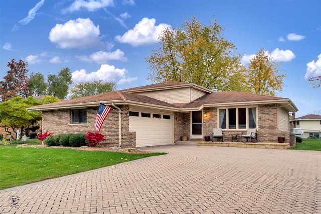 19622 116th Avenue, Mokena, IL 60448 (MLS #10579110) :: The Wexler Group at Keller Williams Preferred Realty