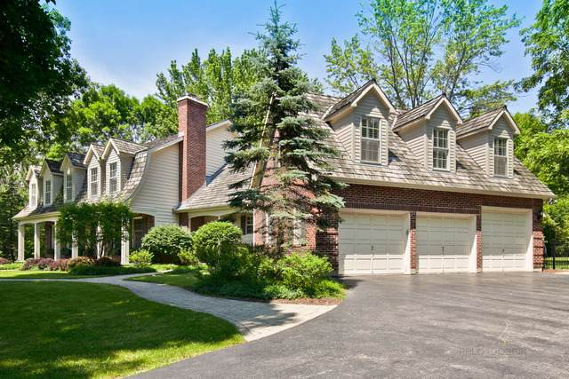 1485 Christina Lane, Lake Forest, IL 60045 (MLS #10579117) :: Touchstone Group
