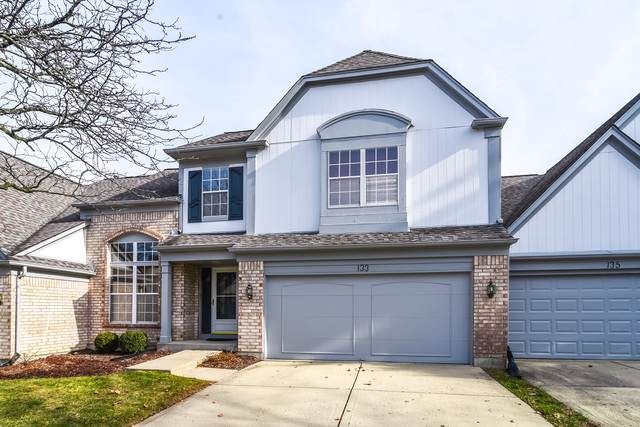 133 Biarritz Court, Bloomingdale, IL 60108 (MLS #10579130) :: The Mattz Mega Group