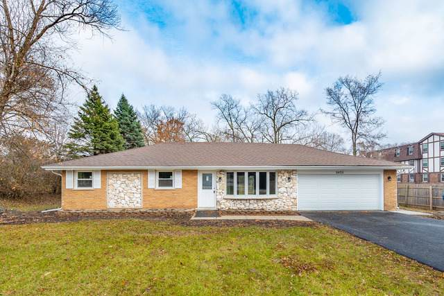 9425 S 86th Court, Hickory Hills, IL 60457 (MLS #10579154) :: The Wexler Group at Keller Williams Preferred Realty