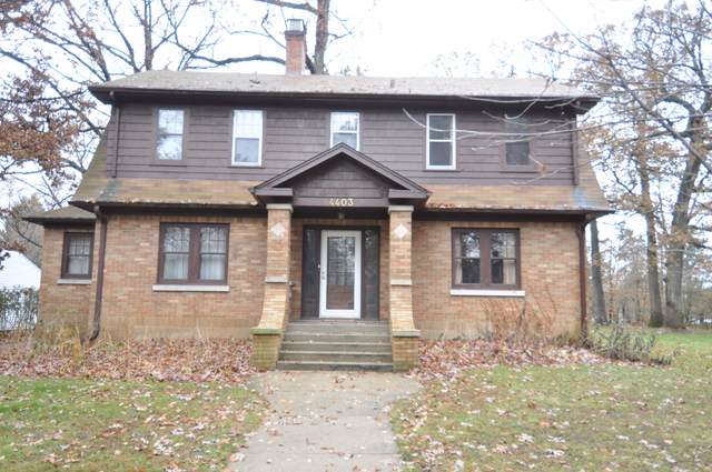 4403 Forest View Avenue, Rockford, IL 61108 (MLS #10579158) :: Touchstone Group