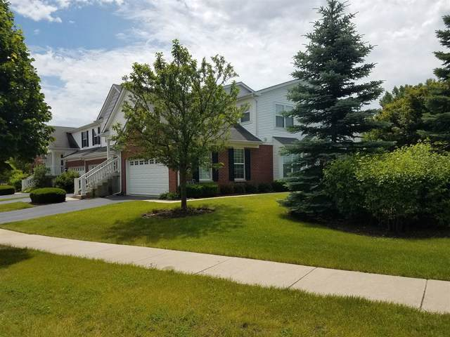 2647 Loren Lane #2647, Algonquin, IL 60102 (MLS #10579179) :: Ryan Dallas Real Estate