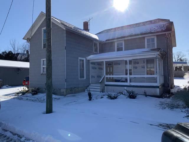 108 E Main Street, Stillman Valley, IL 61084 (MLS #10579213) :: Lewke Partners