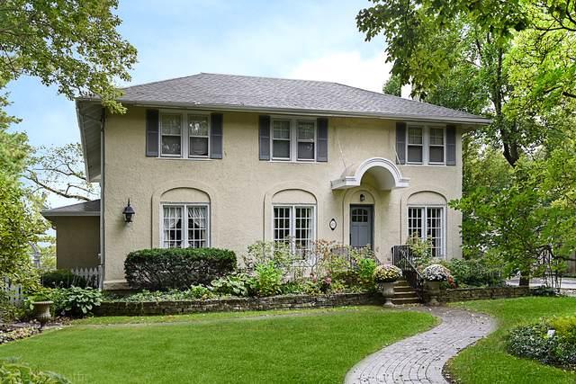 871 Burr Avenue, Winnetka, IL 60093 (MLS #10579221) :: Angela Walker Homes Real Estate Group