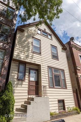 4503 N Western Avenue, Chicago, IL 60625 (MLS #10579225) :: Baz Realty Network   Keller Williams Elite
