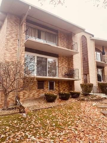 10217 S Komensky Avenue 2A, Oak Lawn, IL 60453 (MLS #10579256) :: The Wexler Group at Keller Williams Preferred Realty