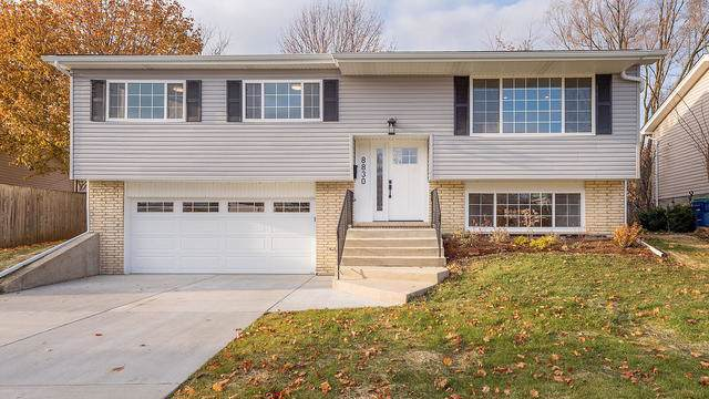 8830 Beechnut Road, Hickory Hills, IL 60457 (MLS #10579267) :: The Wexler Group at Keller Williams Preferred Realty