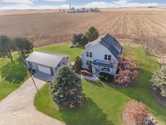 9124 Caton Farm Road, Yorkville, IL 60560 (MLS #10579293) :: Touchstone Group