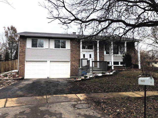 6 Vermont Circle, Bolingbrook, IL 60440 (MLS #10579307) :: The Wexler Group at Keller Williams Preferred Realty
