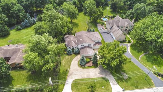 5155 Old Plum Grove Road, Palatine, IL 60067 (MLS #10579375) :: Berkshire Hathaway HomeServices Snyder Real Estate