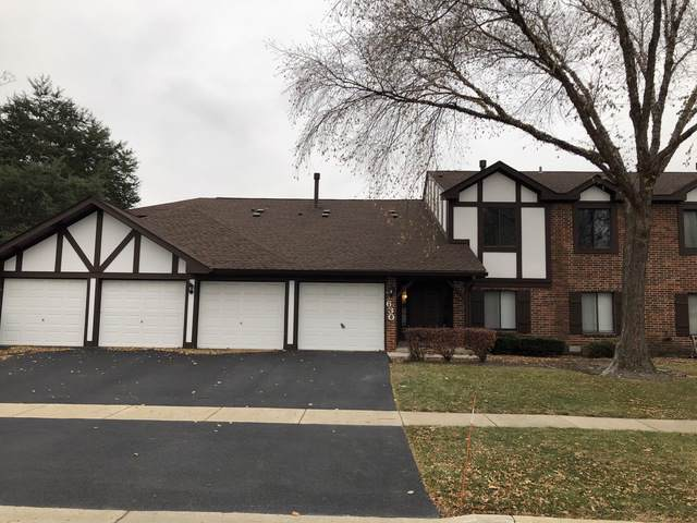 630 Cumberland Trail 2B, Roselle, IL 60172 (MLS #10579378) :: Berkshire Hathaway HomeServices Snyder Real Estate