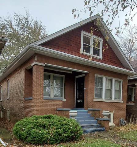 1443 Grove Avenue, Berwyn, IL 60402 (MLS #10579382) :: Berkshire Hathaway HomeServices Snyder Real Estate