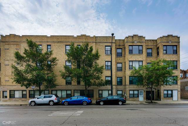 3205 W Division Street #401, Chicago, IL 60651 (MLS #10579387) :: Berkshire Hathaway HomeServices Snyder Real Estate