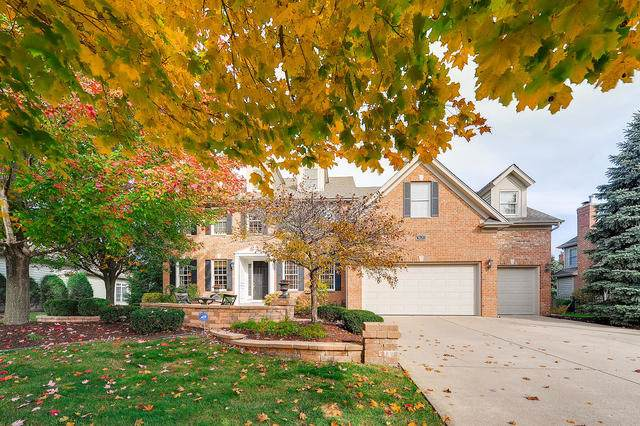 3620 Hector Lane, Naperville, IL 60564 (MLS #10579435) :: The Wexler Group at Keller Williams Preferred Realty