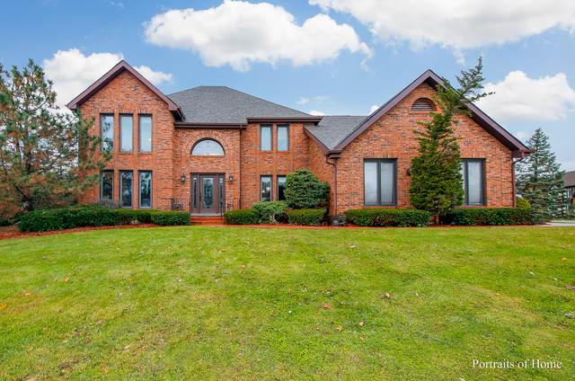 22W649 Barbara Court, Medinah, IL 60157 (MLS #10579505) :: Touchstone Group