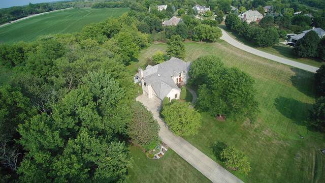 2 N Meadow Lane, Hawthorn Woods, IL 60047 (MLS #10579524) :: Helen Oliveri Real Estate