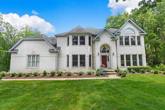 7701 Forest Hill Road, Burr Ridge, IL 60527 (MLS #10579525) :: The Wexler Group at Keller Williams Preferred Realty