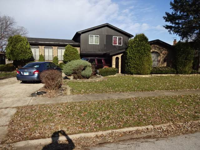 1010 E 193rd Place, Glenwood, IL 60425 (MLS #10579567) :: Property Consultants Realty