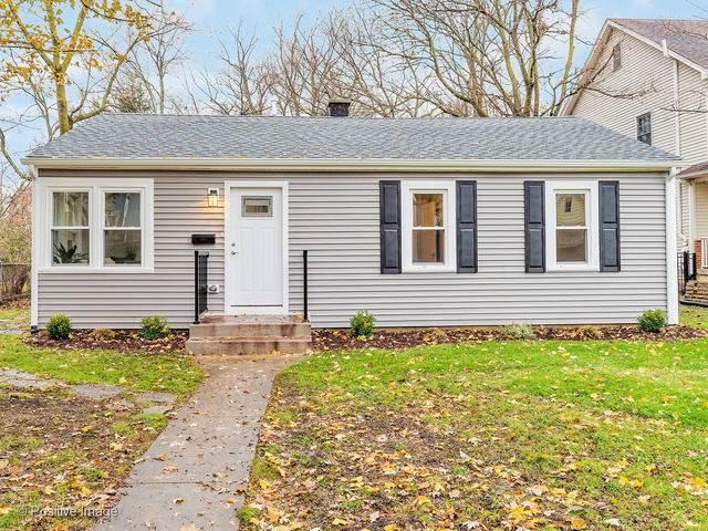 234 S Adams Street, Westmont, IL 60559 (MLS #10579578) :: The Wexler Group at Keller Williams Preferred Realty