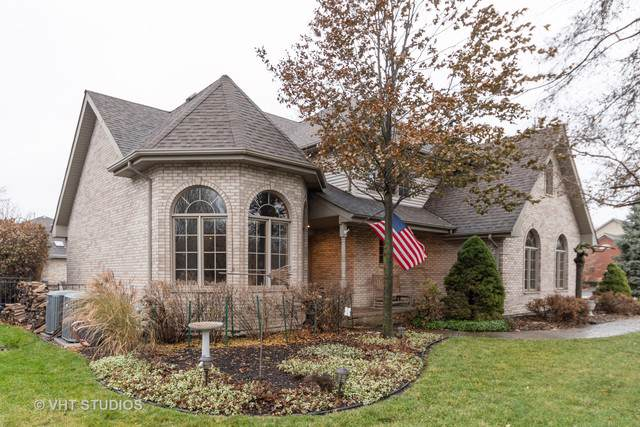 17900 62nd Avenue, Tinley Park, IL 60477 (MLS #10579587) :: Touchstone Group