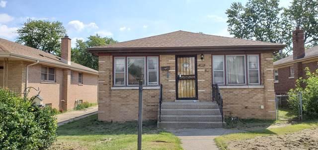 385 Luella Avenue, Calumet City, IL 60409 (MLS #10579592) :: Janet Jurich