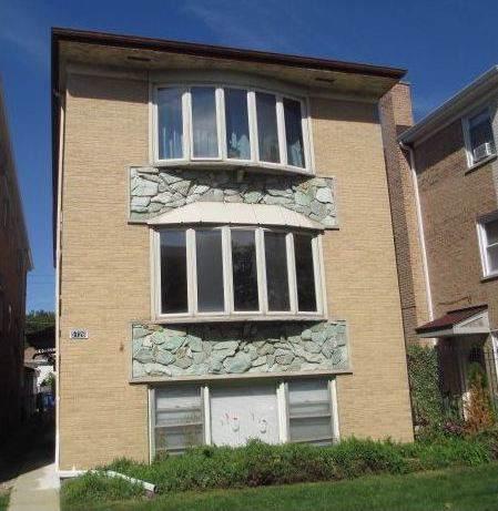 5726 W Lawrence Avenue, Chicago, IL 60630 (MLS #10579600) :: The Dena Furlow Team - Keller Williams Realty