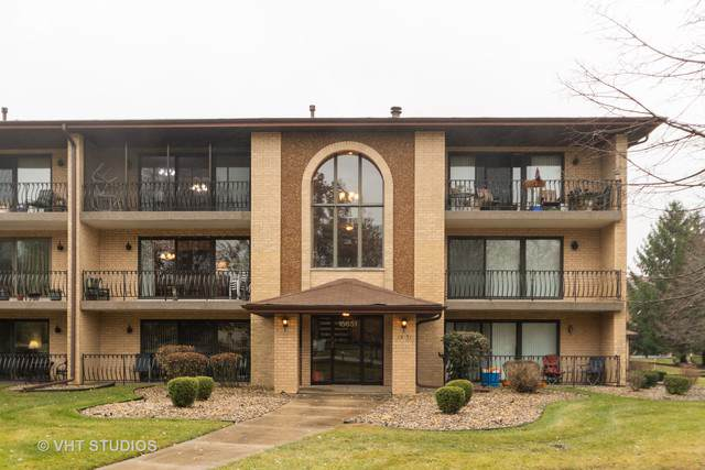 15651 Garden View Court 2C, Orland Park, IL 60462 (MLS #10579614) :: The Wexler Group at Keller Williams Preferred Realty