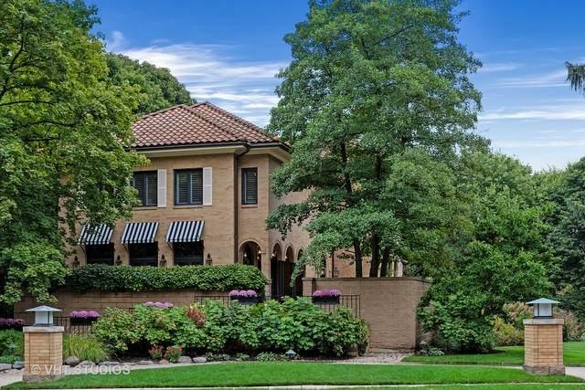 517 Ridge Road, Kenilworth, IL 60043 (MLS #10579643) :: O'Neil Property Group